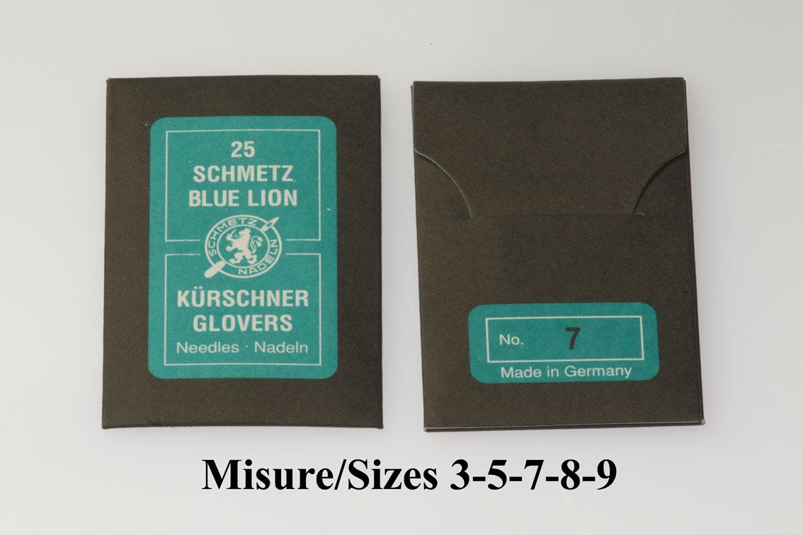 "Glovers Needles  by ""Schmetz"" Image"