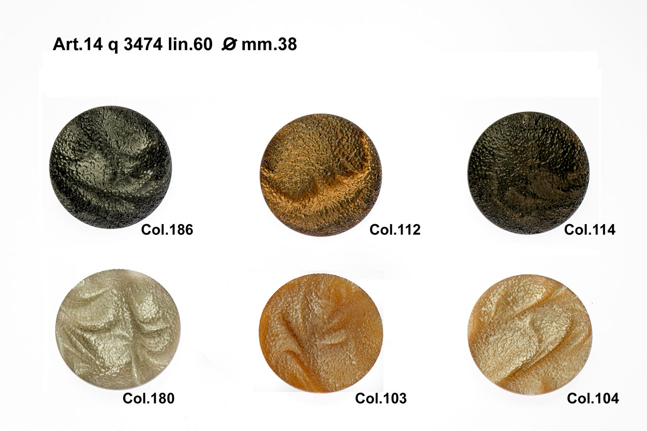 Buttons Item 14G3474 Image
