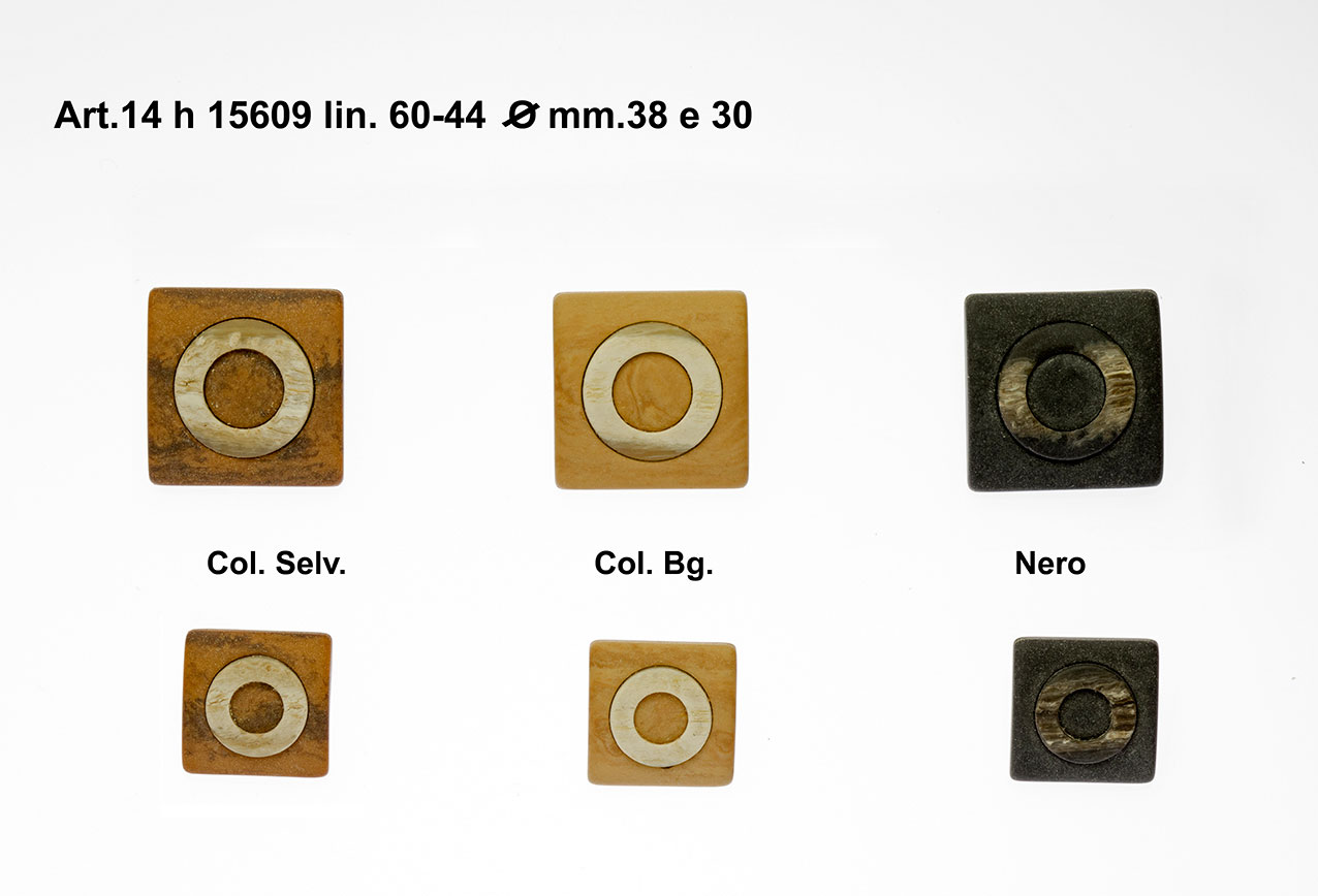 Buttons Item 14H15609 Image