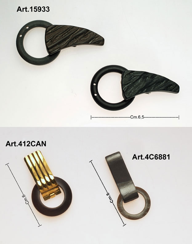 Clips Image