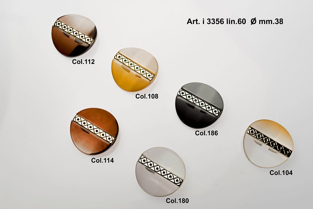 Buttons Item 14i3356 Image