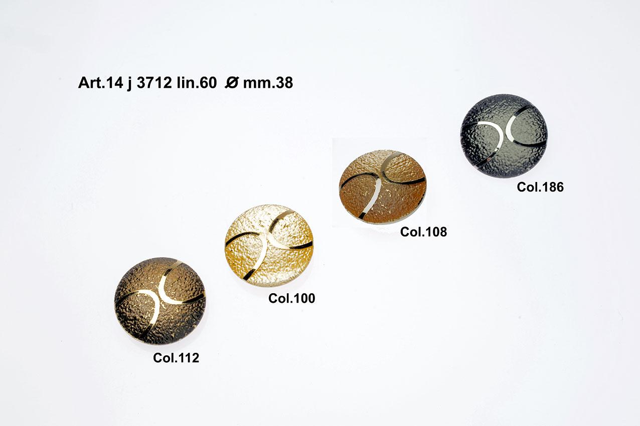 Buttons Item 14J3712 Image