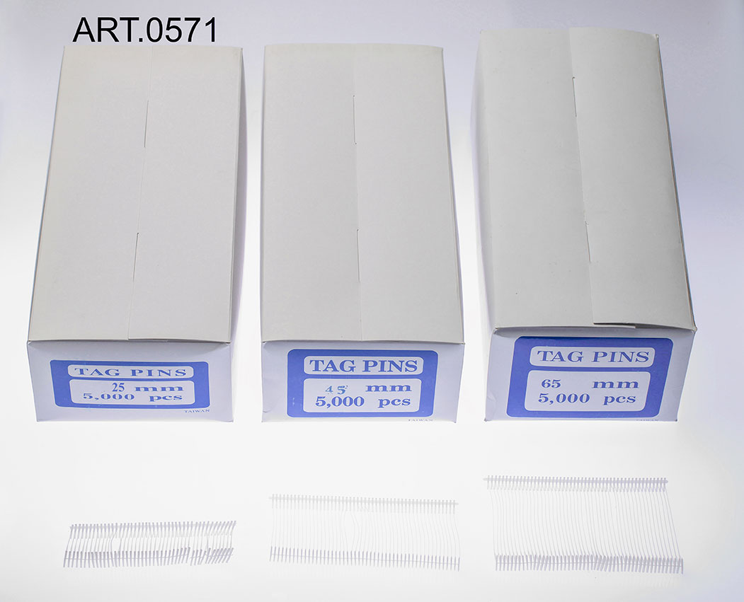 Nylon wire tags Image