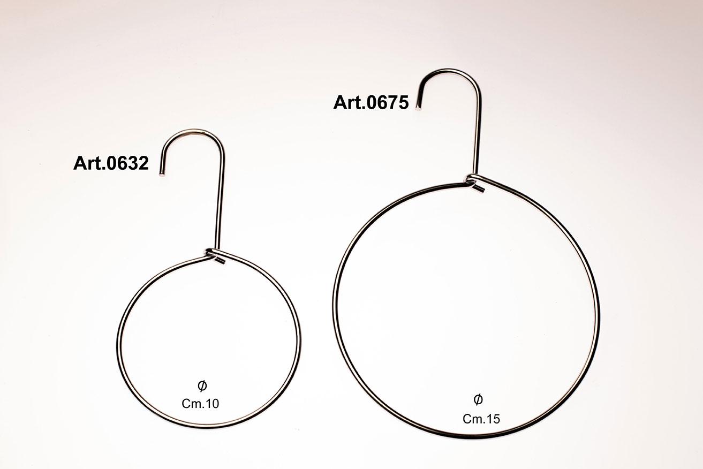 Hooks ring Image