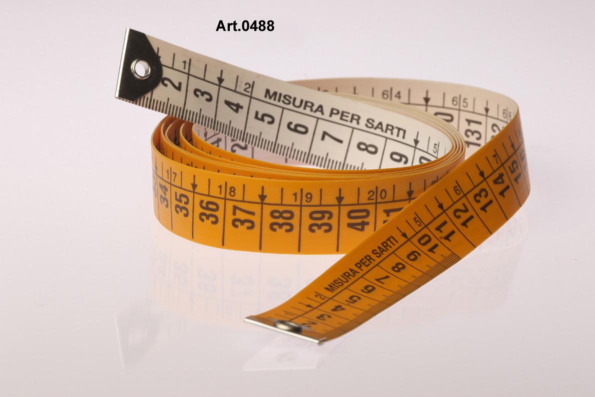 yardstick for tailor Image