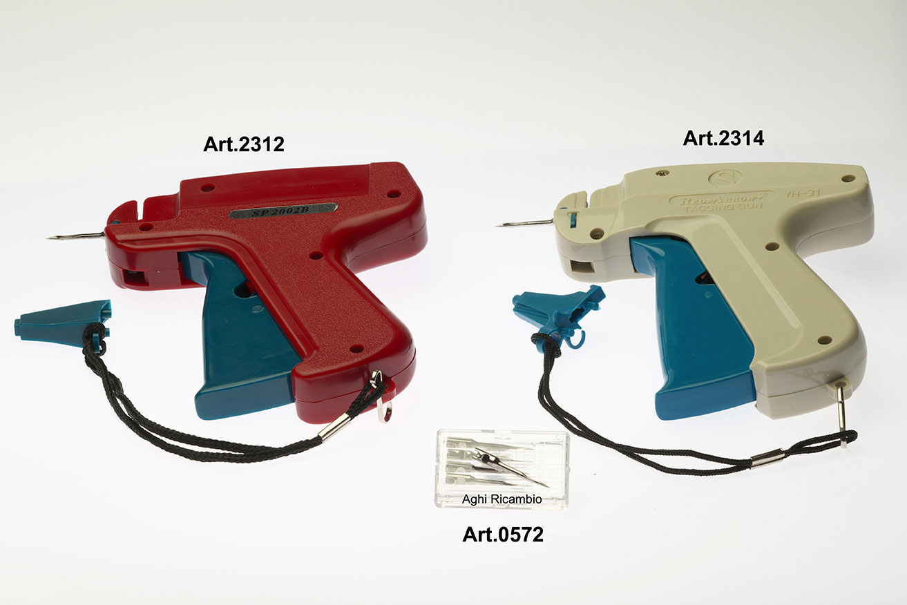 Tagging and labelling gun Image