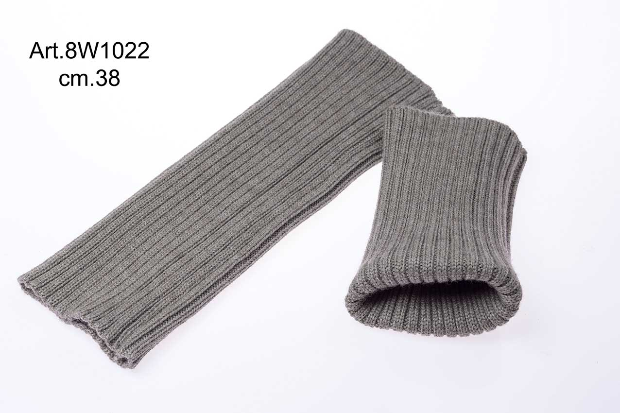 KNITTED  SLEEVES CM.38 Image