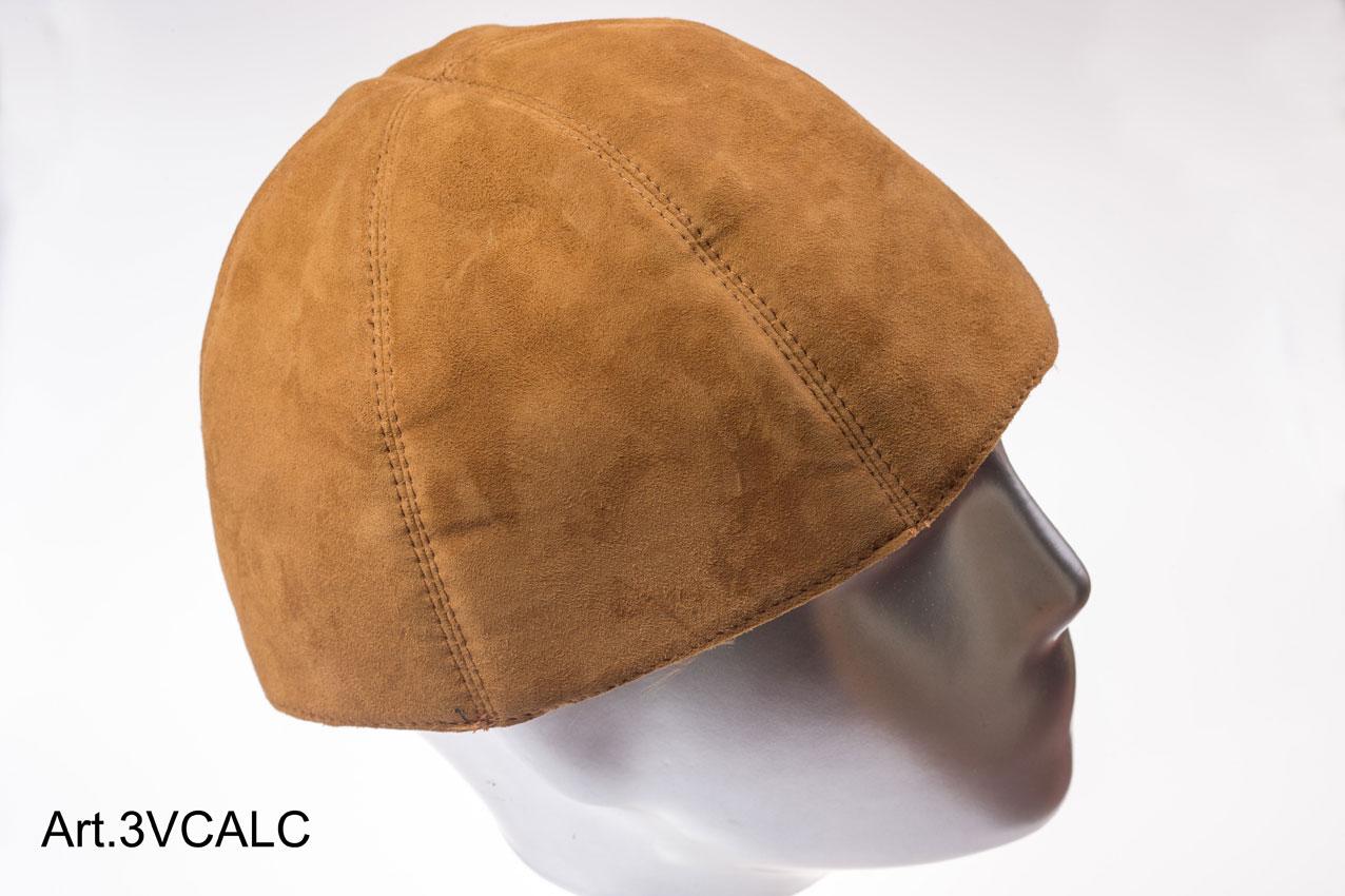 CAPS SUEDE HAT ART.3VCALC Image