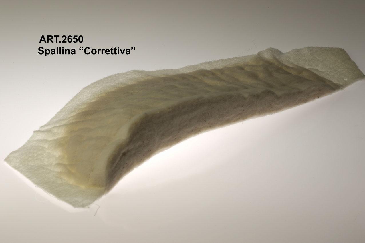 SHOULDER PADS CORRECTIVE ART.2650 Image