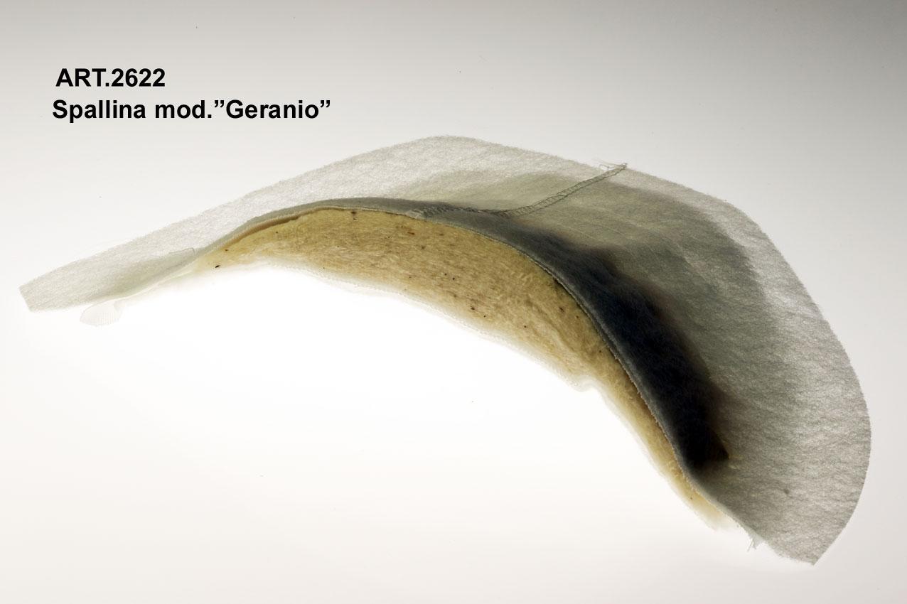 "SHOULDER PADS ""GERANIO"" ART.2622 Image"