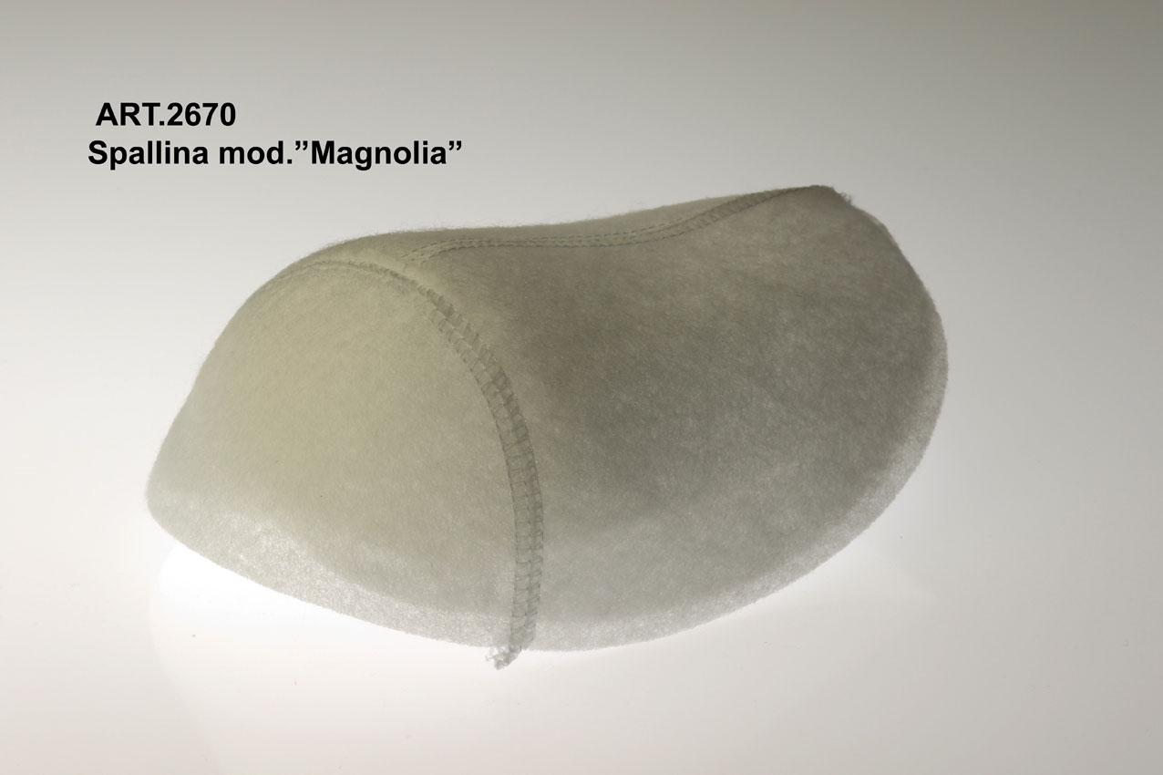 """SHOULDER PADS """"MAGNOLIA"""" ART.2670 Image"""