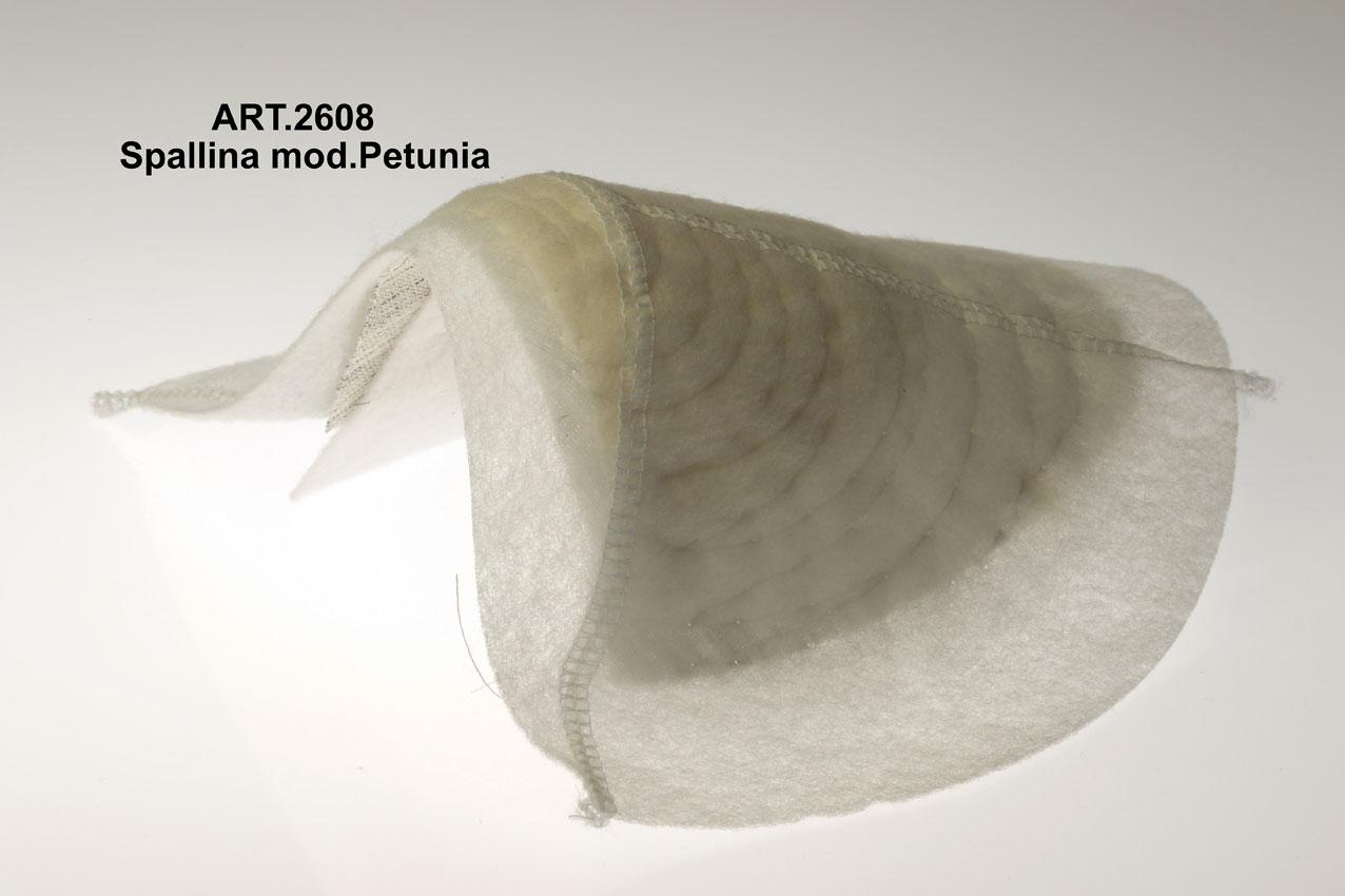 """SHOULDER PADS """"PETUNIA"""" ART.2608 Image"""