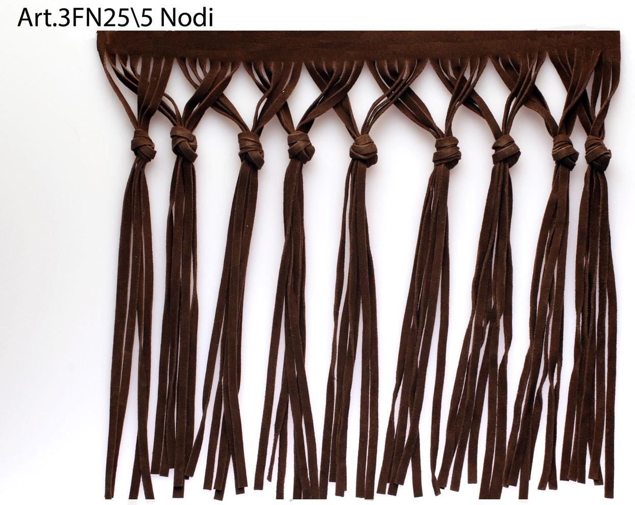 FRINGE KNOTS 3FN25\5 Image