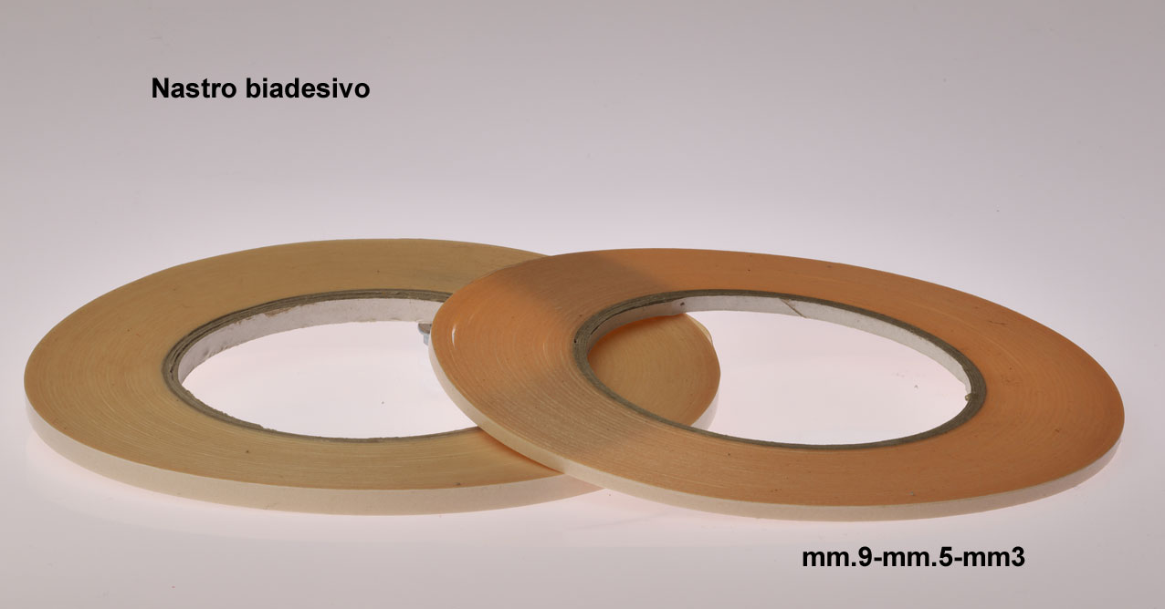 DOUBLE-SIDED TAPE Image