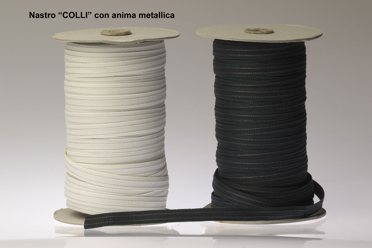 RIBBON WITH METAL CORE Image