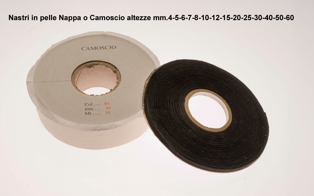 LEATHER TAPES Image
