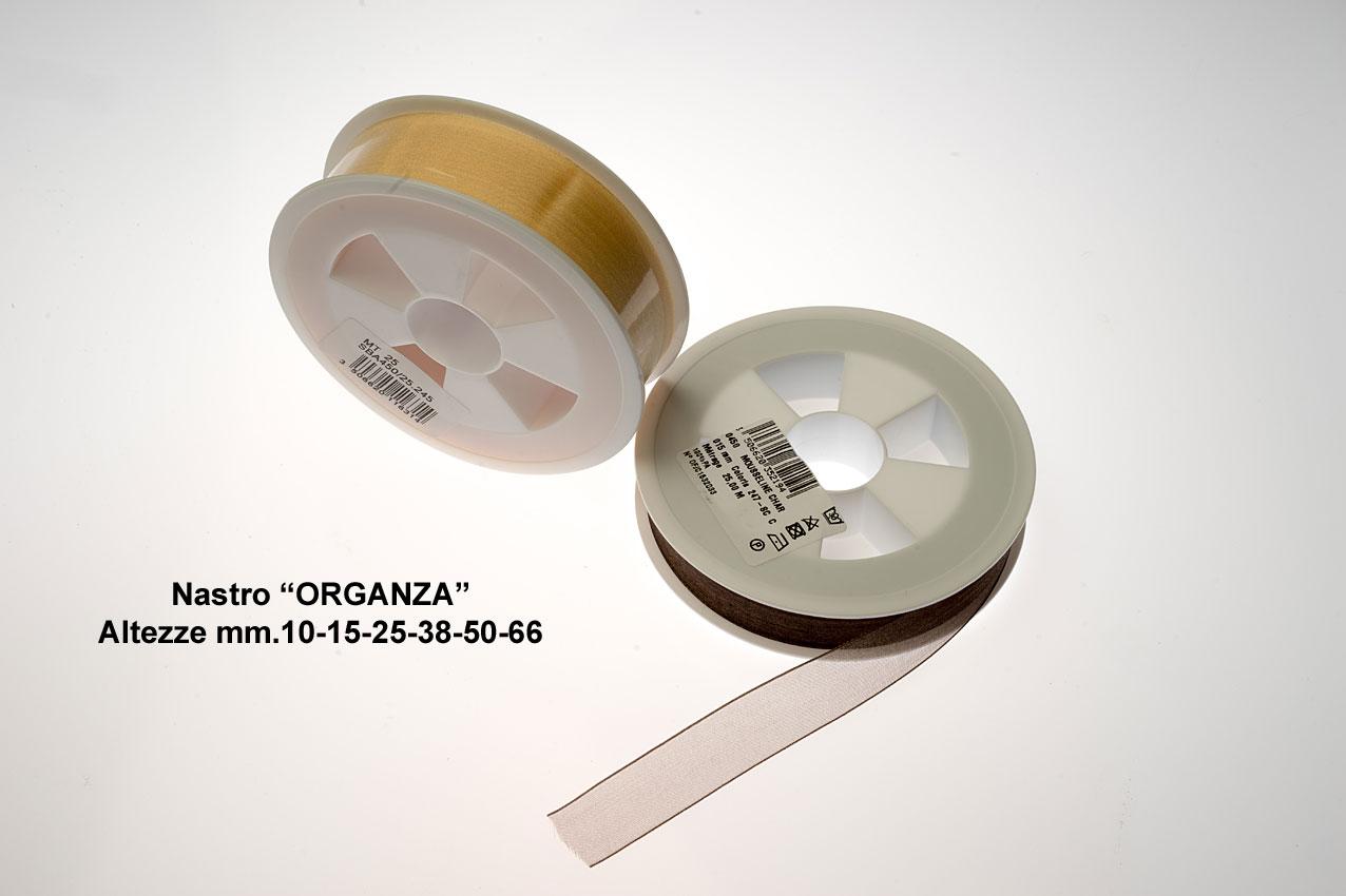 ORGANZA RIBBON Image