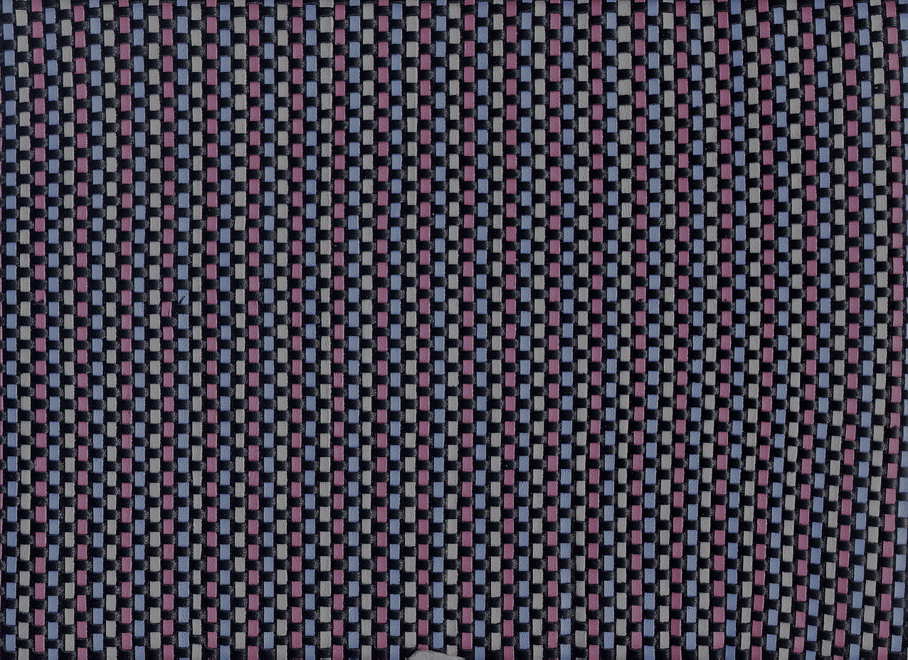 LEATHER WOVEN mm.3 Image