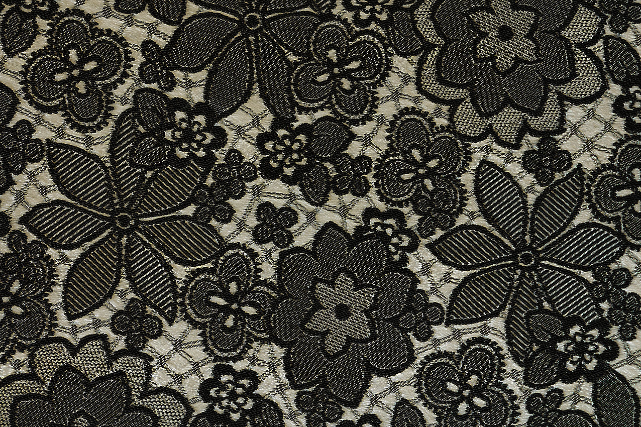 R7 DIVA  Jacquard Fabric Dis.20332 Image