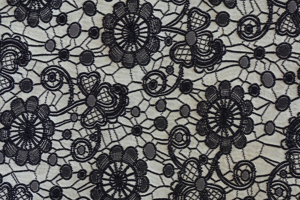 R7 DIVA Jacquard Fabric Dis.20315 Image
