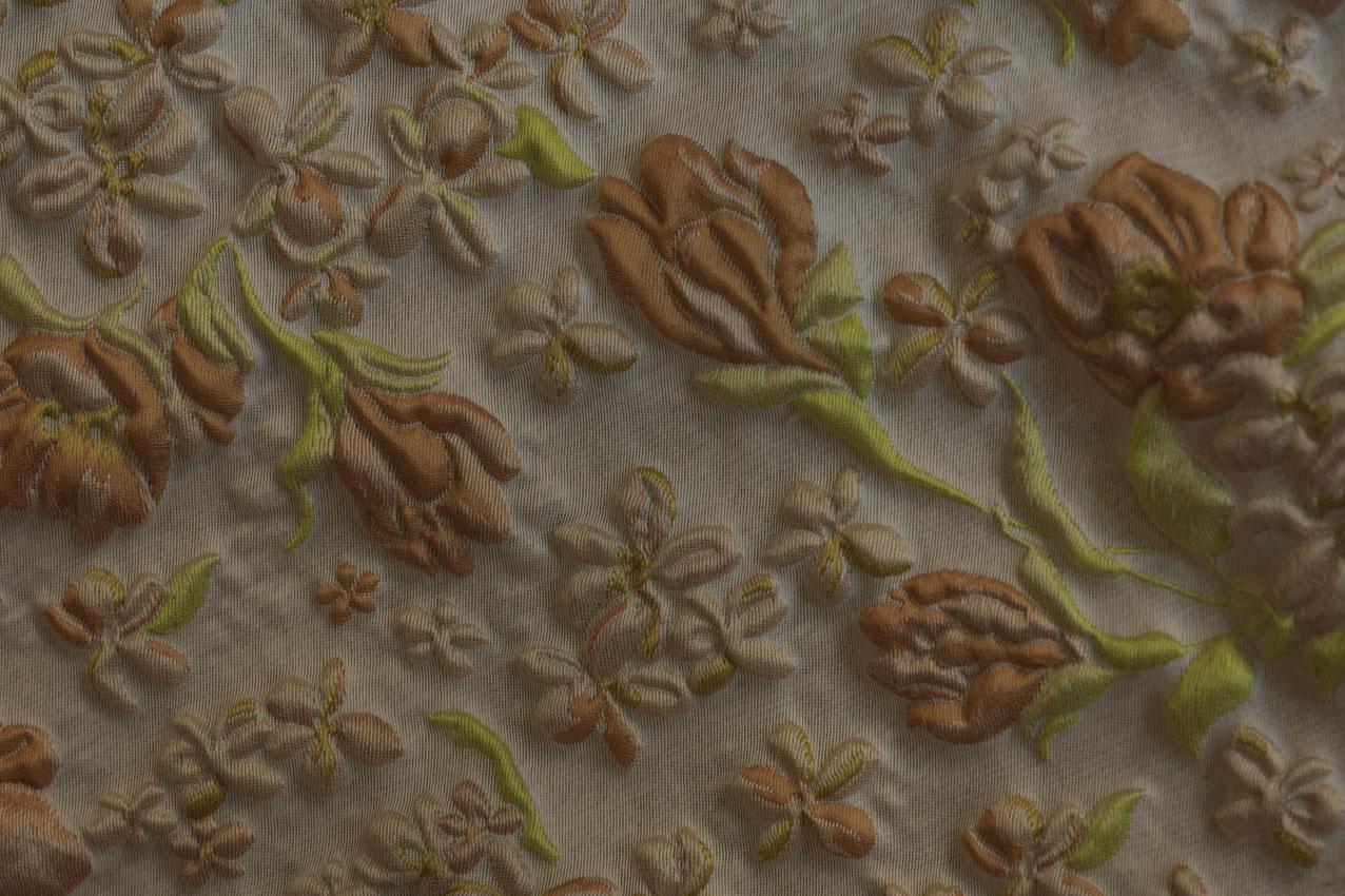 R7 SOFT 3D Jacquard Fabric Image