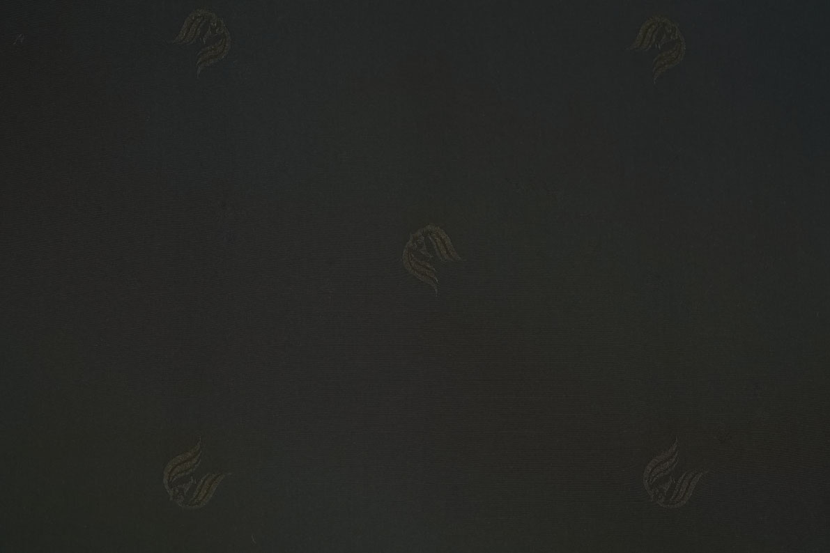 SITUSSA SATIN JACQUARD DIS. BEAUTIFUL ITEM R929 Image