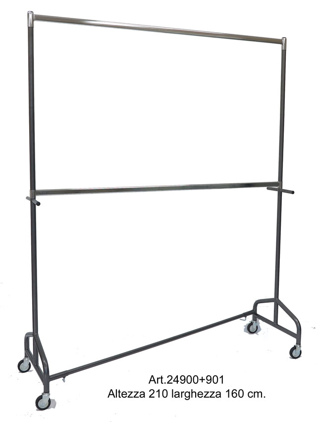 DOUBLE OWN INDUSTRIAL STANDER Image