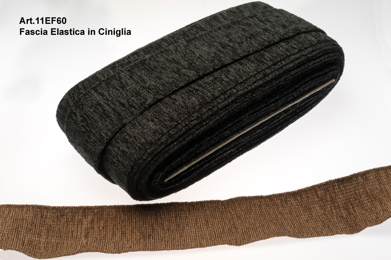 ELASTIC FOR HATS Image