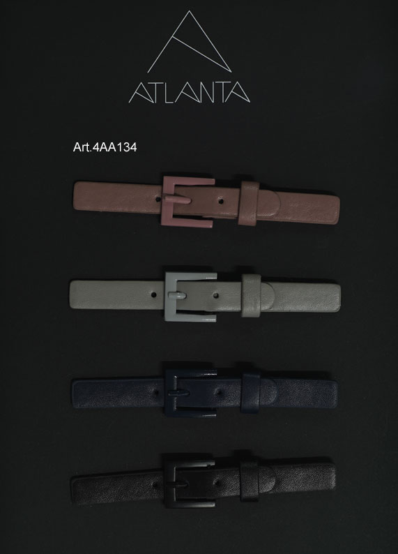 STRAPS WITH BUCKLE Image