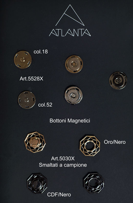 MAGNETIC SNAPS Image