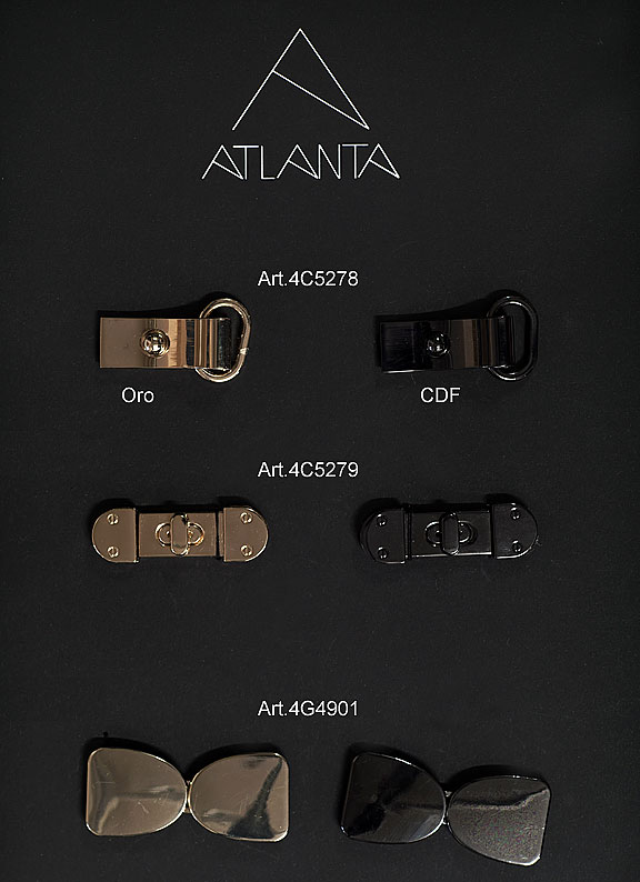 METAL CLIPS Image
